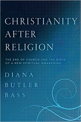 Christianity After Religion